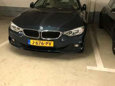 tweedehands BMW 428 i xDrive High Ex.