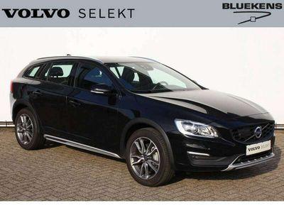 tweedehands Volvo V60 CC D4 Summum - Automaat - Standkachel - Adaptive Crui