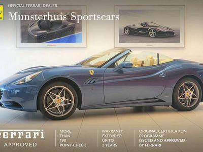 tweedehands Ferrari California HELE ~ Munsterhuis~