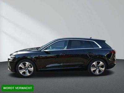 tweedehands Audi E-Tron e-tron - 55 quattro advanced Pro Line Plus 90.689,-