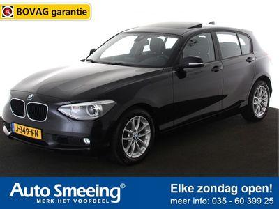 tweedehands BMW 118 118 i Automaat | 170PK | Schuifdak | Xenon | Naviga