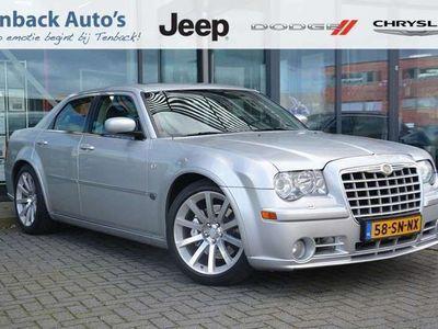 tweedehands Chrysler 300C 6.1 I V8 SRT8 Automaat / 1e eigenaar
