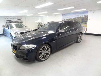 tweedehands BMW M550 550 Touring xd Panorama Navi Prof Sound System Dod