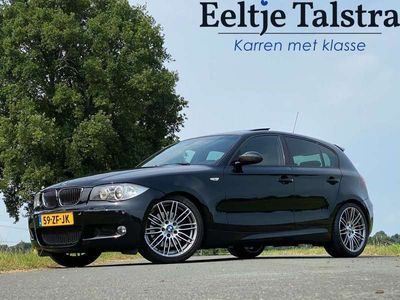 tweedehands BMW 130 130 i 265 pk aut. High Executive M-sportpakket