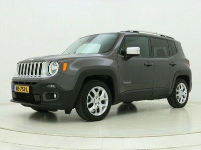 tweedehands Jeep Renegade 1.4 MultiAir Limited