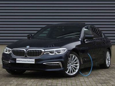 tweedehands BMW 530 530 e Aut. High Executive / Luxury Line / Driving A