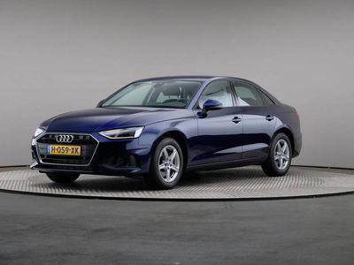 tweedehands Audi A4 Limousine 35 TFSI S tronic Pro Line, Automaat, LED, Navigatie
