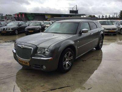 tweedehands Chrysler 300C Touring 3.0 V6 CRD