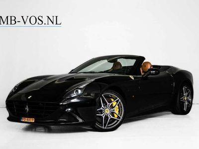 tweedehands Ferrari California 3.9 T Carbon Nieuwprijs: €284081