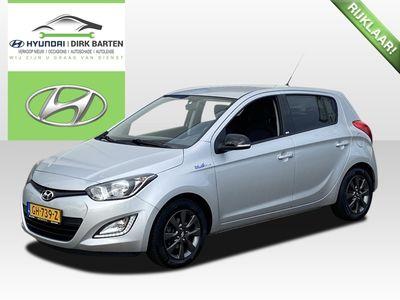 tweedehands Hyundai i20 1.2 HP GO! AIRCO