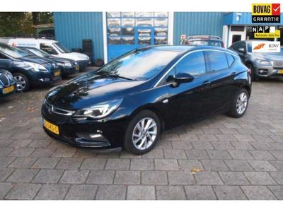 tweedehands Opel Astra 1.6 CDTI Innovation