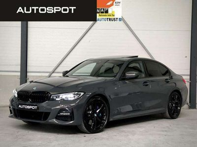 tweedehands BMW 330 330 Sedan i High Executive M-Sport VIRTUAL TREKHAAK