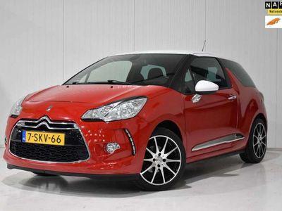 tweedehands Citroën DS3 1.2 VTi Business Sport| NAVI | CLIMATE | PDC | HIF
