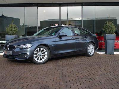 tweedehands BMW 420 4 Serie Gran Coupé i High Executive