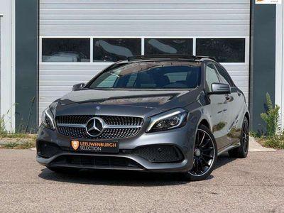 tweedehands Mercedes A250 Sport 4MATIC | AMG | Pano | Keyless