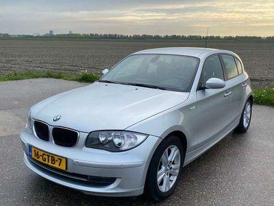 tweedehands BMW 120 i High Executive