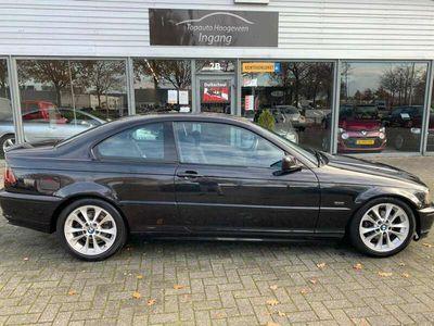 tweedehands BMW 318 318 Ci Coupé! Lange APK!