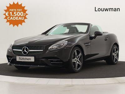 tweedehands Mercedes 200 SLCFinal Edition, Spiegelpakket, Comand Navigatie, Sp