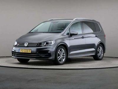 tweedehands VW Touran 1.6 TDI SCR Highline Business R, Navigatie