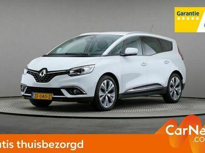 tweedehands Renault Grand Scénic Blue dCi 120 € 22.900