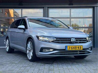 tweedehands VW Passat Variant 1.5 TSI Elegance Business R