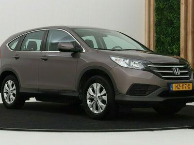 tweedehands Honda CR-V 1.6D Comfort | Trekhaak | 17 Inch Lichtmetaal | Airco