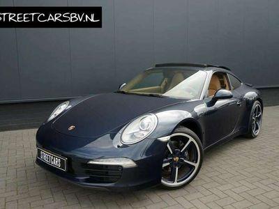 tweedehands Porsche 911 Carrera 3.4