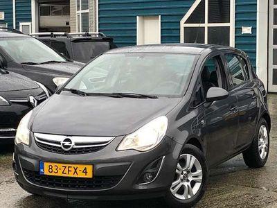 tweedehands Opel Corsa 1.2-16V Anniversay Edition 5-Deurs/G3 OB/Airco/Hal