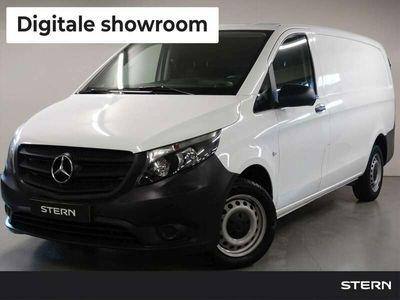 tweedehands Mercedes Vito GB 111CDI L 114pk |Camera||Navigatie||Trekhaak|