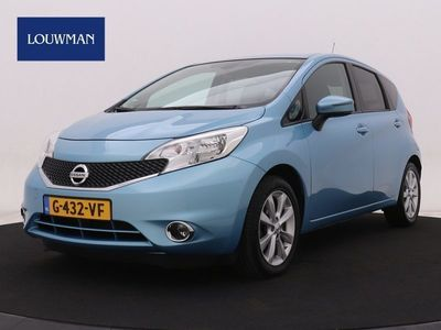 tweedehands Nissan Note 1.2 DIG-S Acenta Automaat | Cruise Control | Climate Control | Start stop |