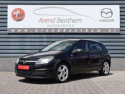 tweedehands Opel Astra 1.6 105pk Edition