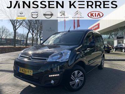 tweedehands Citroën Berlingo 1.6 BlueHDI 120 Business Economy S&S VOL OPTIES!!