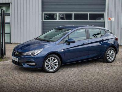 tweedehands Opel Astra 1.2 Elegance