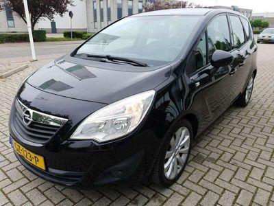 tweedehands Opel Meriva 1.4 Turbo SΈlectric