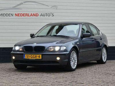 tweedehands BMW 330 330 3-serie d Executive 3 serie