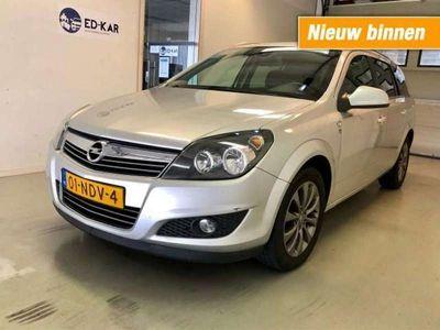 tweedehands Opel Astra 1.6 COSMO AIRCO