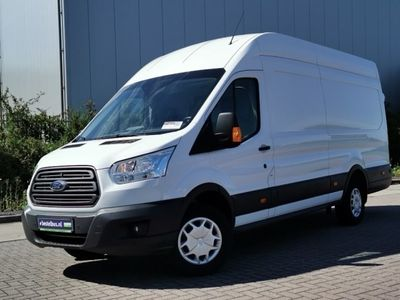 tweedehands Ford Transit 2.0 tdci l4h3 airco
