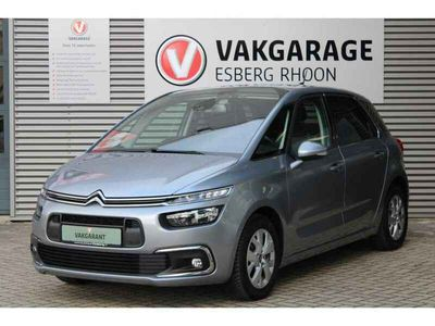 tweedehands Citroën C4 SpaceTourer 1.2 PureTech Feel