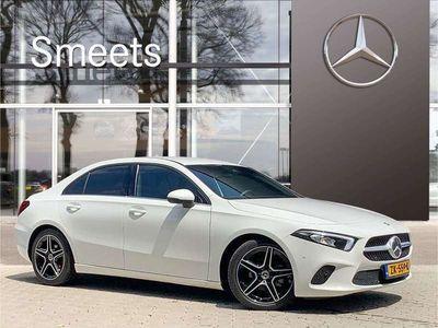 tweedehands Mercedes A180 180d Automaat | Navigatie | Led verlichting | Crui