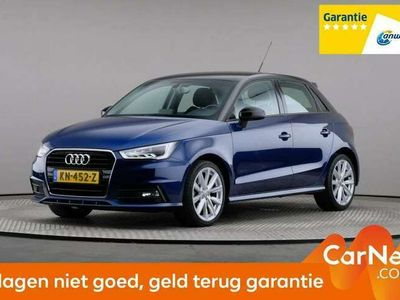 tweedehands Audi A1 Sportback 1.4 TSI Sport € 19.400