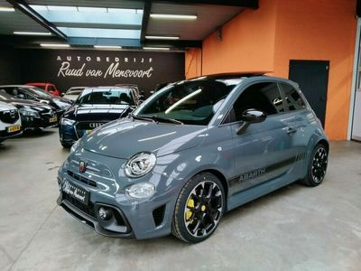tweedehands Abarth 500 1.4 T-Jet Esseesse 70th Anniversary