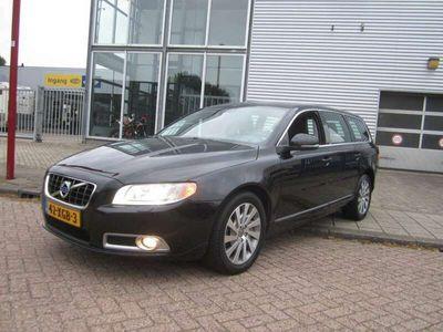 tweedehands Volvo V70 1.6 T4 Lim. Edition l Leer l Xenon l Navi