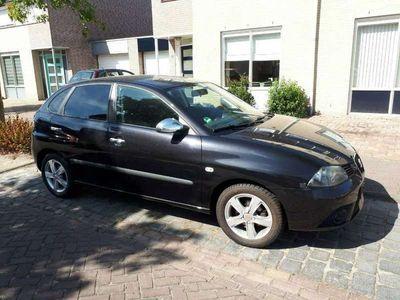 tweedehands Seat Ibiza 1.6-16V Freestyle