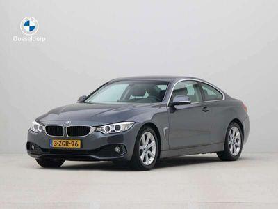 tweedehands BMW 420 4 Serie-Coupé i High Executive