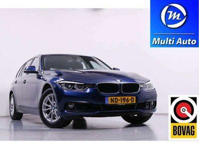 tweedehands BMW 320 320 Touring i Centennial Executive NL-Auto Navigati