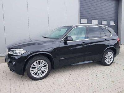 tweedehands BMW X5 xDrive40d High Exec 2jaar garantie