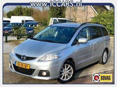 tweedehands Mazda 5 1.8 BUSINESS / 7 Persoons / Navi / Airco !!!