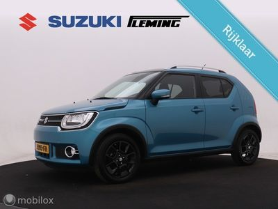 tweedehands Suzuki Ignis 1.2 Stijl Smart Hybrid