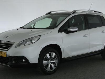 tweedehands Peugeot 2008 1.2 VTI Allure Premium Plus [ panorama navi Led ]