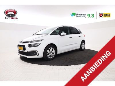tweedehands Citroën C4 Picasso 1.6 BlueHDI Business 94g. Navigatie, Climate,
